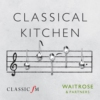 Logo of the podcast Classical Kitchen