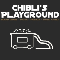 Logo du podcast Chibli's Playground: Board Games and More!