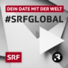 Logo of the podcast #SRFglobal