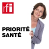 Logo of the podcast RFI - Priorité santé