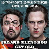 Logo of the podcast SModcast » Jay & Silent Bob Get Old