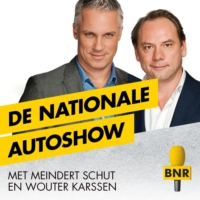 Logo du podcast De Nationale Autoshow | BNR