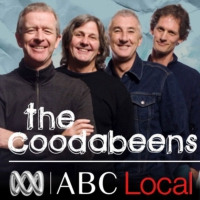 Logo of the podcast Coodabeens Footy Show