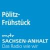 Logo of the podcast MDR SACHSEN-ANHALT Pölitz-Frühstück