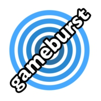 Logo of the podcast GameBurst News - 16th October 2016