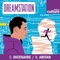 Logo du podcast [BANDE-ANNONCE] DreamStation