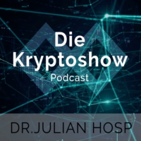 Logo du podcast #30 Kryptoshow: Private Keys, Unconfirmed Transactions, WannaCry Malware, China, SEC Entscheidung,.…