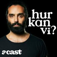 Logo of the podcast Hur Kan Vi?