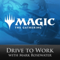 Logo du podcast Magic: The Gathering Drive to Work Podcast