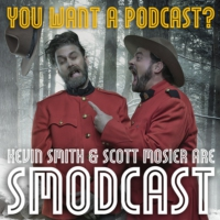 Logo of the podcast SModcast