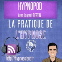 Logo of the podcast Créer et animer des ateliers auto-hypnose – HYPNOPOD 17
