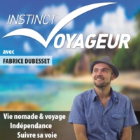Logo du podcast IVCAST 15 : La vraie vie ? Parlons-en ! En direct du Royal Livingstone Express