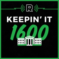 Logo du podcast Ep. 60: 'Keepin' It 1600' Special Co-Podcast With Chuck Todd