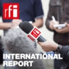 Logo of the podcast International report