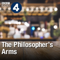 Logo of the podcast The Philosopher's Arms