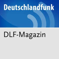 Logo of the podcast DLF-Magazin 11.08.2016