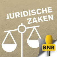 Logo of the podcast 'Rechters snappen DNA-bewijs niet'