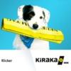 Logo of the podcast KiRaKa Klicker - Nachrichten für Kinder
