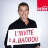 Logo of the podcast L'invité d'Ali Baddou