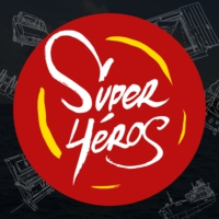 Logo of the podcast Superhéros