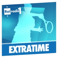 Logo of the podcast EXTRATIME del 20/01/2018 - P.Gros - D.Petrucci - S.Gama