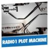Logo du podcast Radio1 Plot Machine
