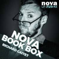 Logo du podcast Radio Nova - Nova Book Box