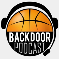 Logo du podcast Backdoor podcast