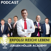 Logo of the podcast Jürgen Höllers geheime Marketing-Tools Teil 1 - Jürgen Höller.