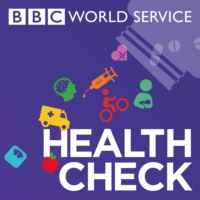 Logo of the podcast Health Check