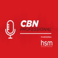 Logo of the podcast CBN Professional