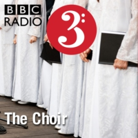 Logo of the podcast The Choir - The Choral Interview