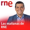 Logo of the podcast Las mañanas de RNE
