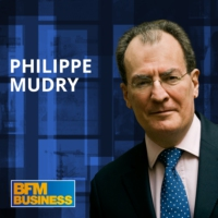 Logo du podcast BFM Business - L'édito de Philippe Mudry