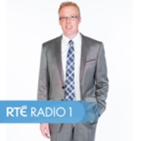 Logo of the podcast RTÉ Radio 1 - CountryWide Podcast