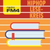 Logo of the podcast FM4 HipHop Lesekreis