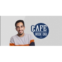 Logo du podcast CAFE WEEK END