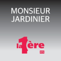 Logo of the podcast Monsieur Jardinier - La 1ère RSR