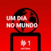 Logo of the podcast Um dia no Mundo