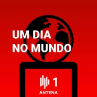 Logo of the podcast O dia mundial do livro, na crónica de Francisco Sena Santos