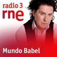 Logo of the podcast Mundo Babel - Babel en Flor - 04/05/14