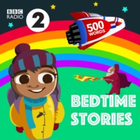 Logo of the podcast 500 Words' Bedtime Stories