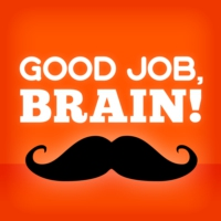 Logo of the podcast Good Job, Brain!