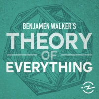 Logo du podcast Benjamen Walker's Theory of Everything