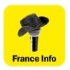Logo du podcast France Info - Les aventuriers