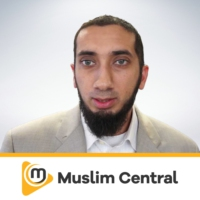Logo of the podcast Nouman Ali Khan