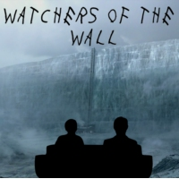 Logo of the podcast Watchers of the Wall: A Game of Thrones Podcast