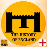 Logo of the podcast The History of England