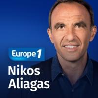 Logo du podcast Deux heures d'info avec Nikos Aliagas