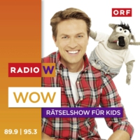 Logo of the podcast Radio Wien WOW